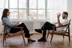 Wat is cognitieve gedragstherapie?