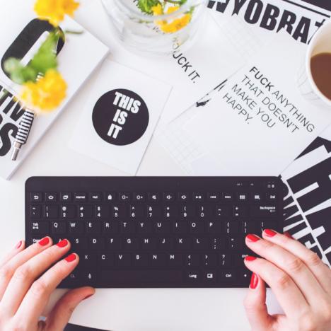 Gastblog – Hoe het is om twee keer uit te vallen met een burn-out