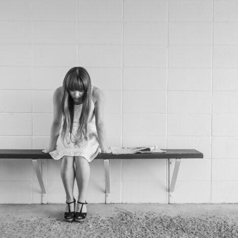 Gastblog – Joyce heeft een chronische ziekte