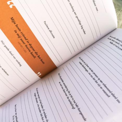 30 dagboekvragen voor je persoonlijke ontwikkeling