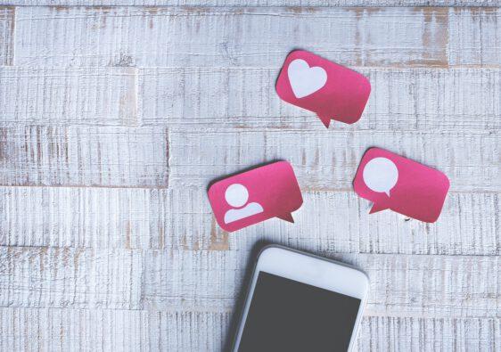 instagram gewoontes die je mentale gezondheid schaden